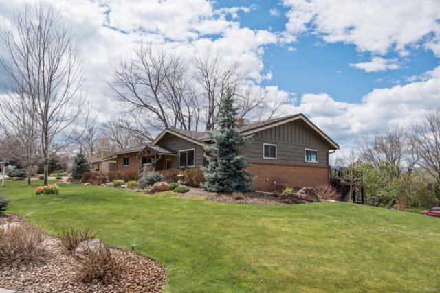 12427 W 16th Place, Lakewood, CO 80215 (#7961810) :: The HomeSmiths Team - Keller Williams