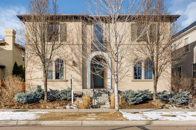 3433 Yosemite Street, Denver, CO 80238 (MLS #7961930) :: 8z Real Estate