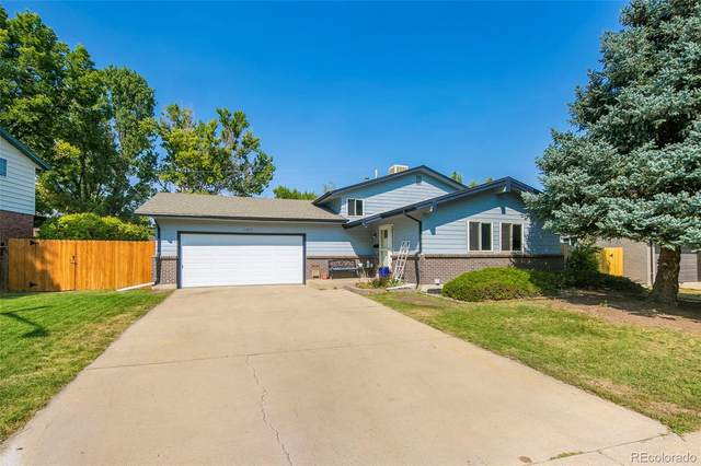 11897 W 62nd Avenue, Arvada, CO 80004 (#7962015) :: Sultan Newman Group