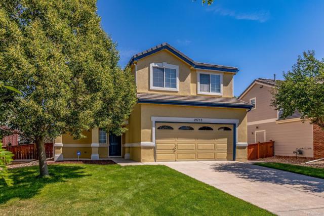 19753 E 59th Avenue, Aurora, CO 80019 (MLS #7962766) :: 8z Real Estate
