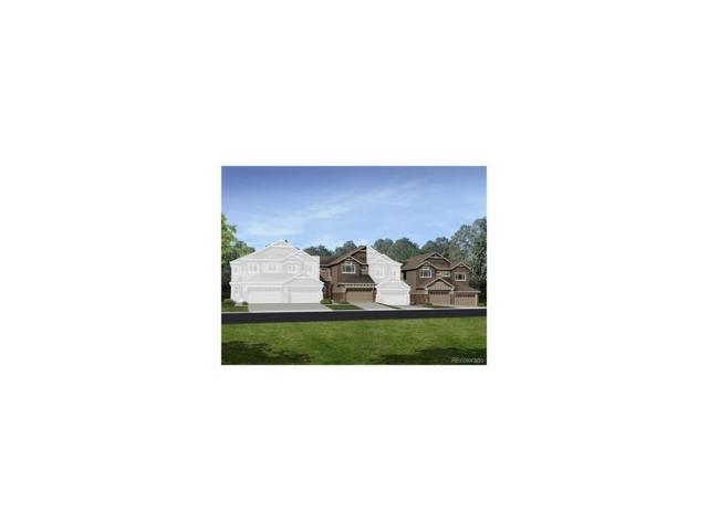 5409 S Elkhart Court, Aurora, CO 80015 (MLS #7962767) :: 8z Real Estate