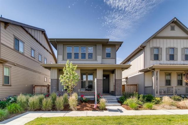5965 Boston Court, Denver, CO 80238 (#7962797) :: Mile High Luxury Real Estate