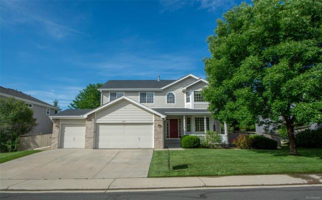 481 Whitetail Circle, Lafayette, CO 80026 (MLS #7963050) :: 8z Real Estate