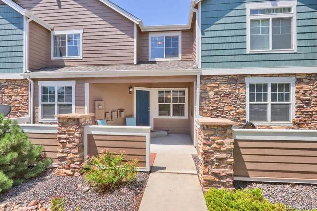 13275 Holly Street B, Thornton, CO 80241 (MLS #7963189) :: 8z Real Estate