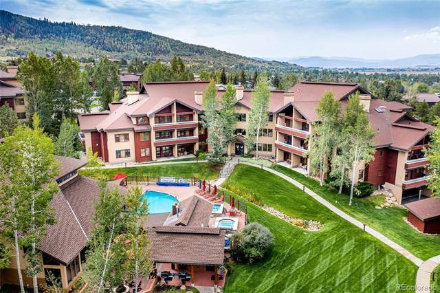 2920 Village Drive #2102, Steamboat Springs, CO 80487 (#7963351) :: Own-Sweethome Team