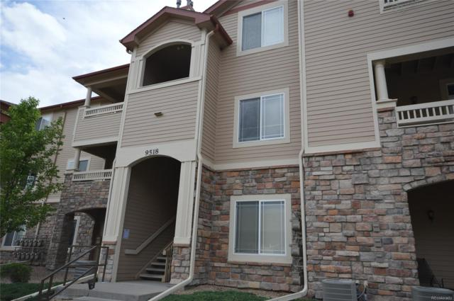 9518 W San Juan Circle #106, Littleton, CO 80128 (#7963390) :: My Home Team
