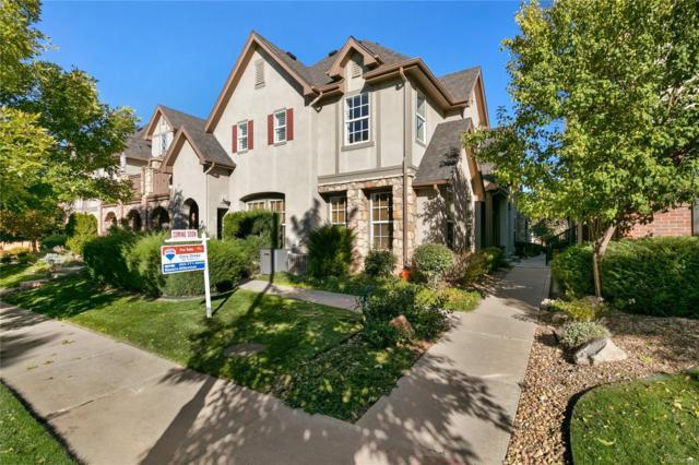 2828 Ulster Street, Denver, CO 80238 (MLS #7963897) :: 8z Real Estate