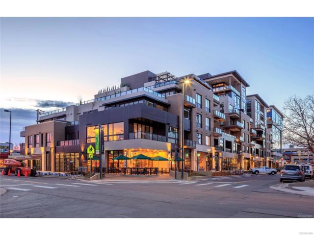 250 Columbine Street #202, Denver, CO 80206 (#7964087) :: RE/MAX Professionals