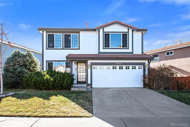 9161 Roadrunner Street, Highlands Ranch, CO 80129 (#7964140) :: Re/Max Structure