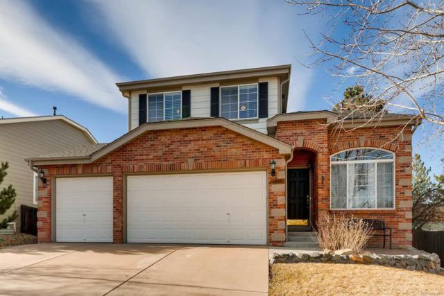 1238 Berganot Trail, Castle Pines, CO 80108 (#7964683) :: HomeSmart Realty Group