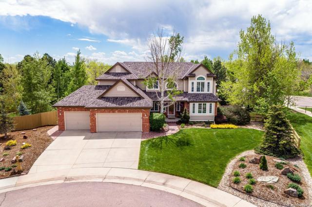 1086 E Roggen Way, Superior, CO 80027 (#7964815) :: House Hunters Colorado