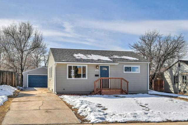 1625 S Quieto Court, Denver, CO 80223 (MLS #7964921) :: Bliss Realty Group