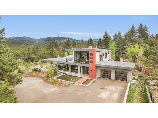 6520 Highway 73, Evergreen, CO 80439 (MLS #7964946) :: 8z Real Estate