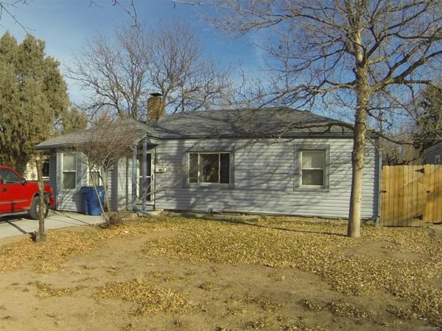 1066 Emporia Street, Aurora, CO 80010 (#7964951) :: Colorado Home Finder Realty