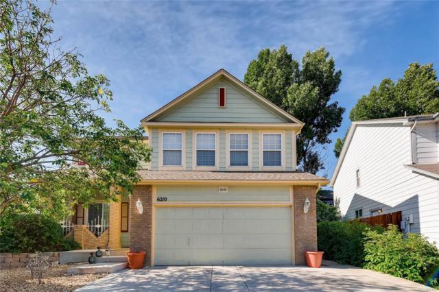 6210 E 122nd Drive, Brighton, CO 80602 (MLS #7965211) :: 8z Real Estate
