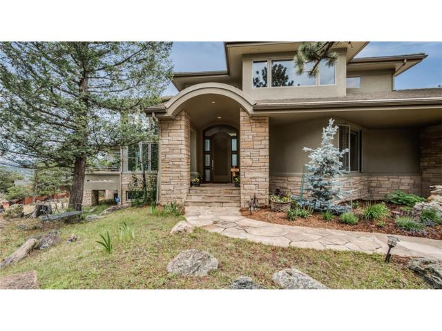 23635 Waynes Way, Golden, CO 80401 (MLS #7965507) :: 8z Real Estate