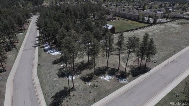 1235 Cottontail Trail, Woodland Park, CO 80863 (#7965960) :: The Gilbert Group
