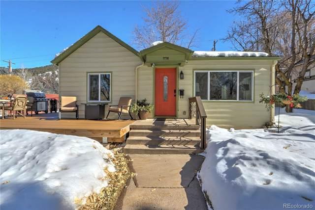 1114 Blake Avenue, Glenwood Springs, CO 81601 (MLS #7966796) :: 8z Real Estate