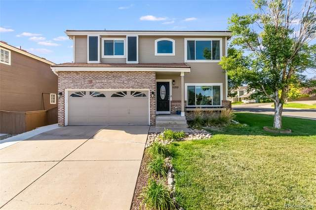 10315 Spring Water Peak, Highlands Ranch, CO 80129 (#7967275) :: THE SIMPLE LIFE, Brokered by eXp Realty