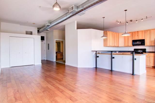 4383 Tennyson Street 2-I, Denver, CO 80212 (#7967800) :: True Performance Real Estate