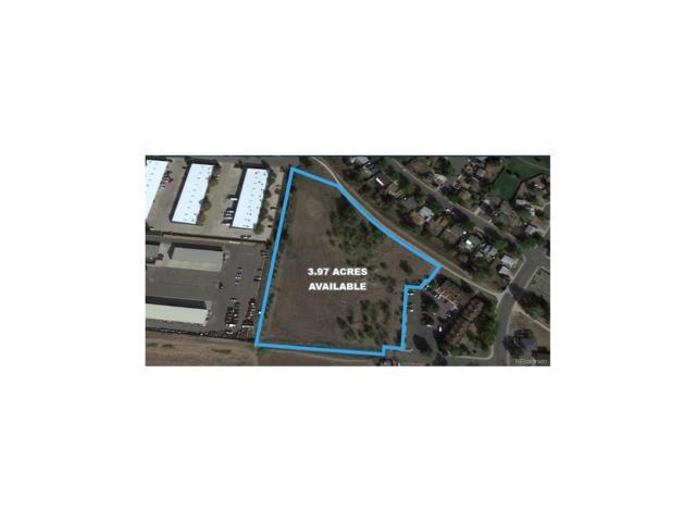 Colfax Ave And Laredo St, Aurora, CO 80011 (#7968120) :: Colorado Home Realty