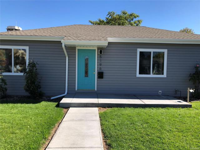 5196 Clay Street, Denver, CO 80221 (#7968626) :: The Griffith Home Team
