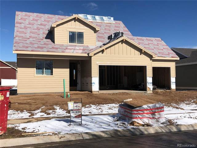 1030 Grand Avenue, Windsor, CO 80550 (#7968717) :: Kimberly Austin Properties