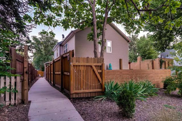 1238 Osceola Street, Denver, CO 80204 (MLS #7969040) :: 8z Real Estate