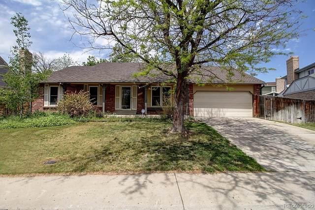 3611 E 133rd Circle, Thornton, CO 80241 (#7969091) :: Real Estate Professionals