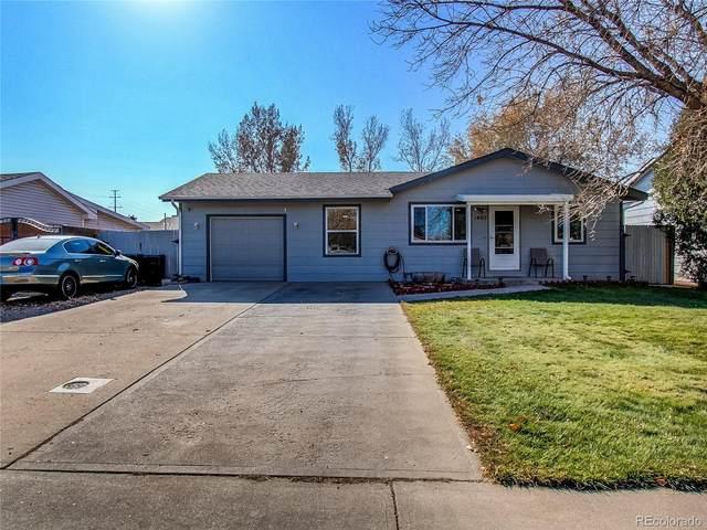 1402 5th Street, Fort Lupton, CO 80621 (#7969501) :: Kimberly Austin Properties