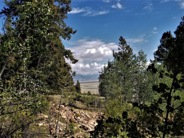 1280 Redhill Road, Fairplay, CO 80440 (MLS #7969538) :: 8z Real Estate