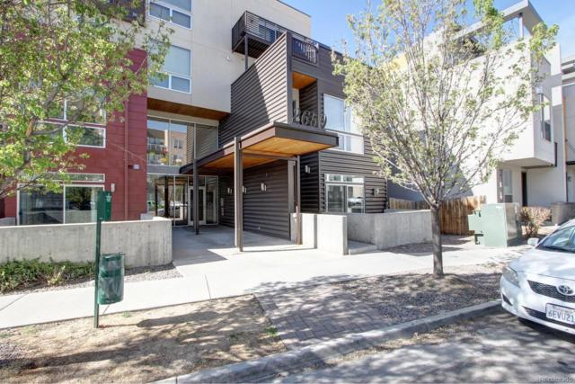 2650 W Front View #204, Denver, CO 80211 (#7969722) :: House Hunters Colorado