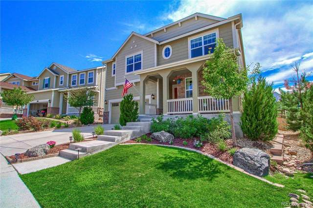 2598 Ambience Lane, Castle Rock, CO 80109 (#7970152) :: HomeSmart Realty Group