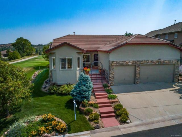 5182 Oak Hollow Drive, Morrison, CO 80465 (#7970427) :: The Heyl Group at Keller Williams