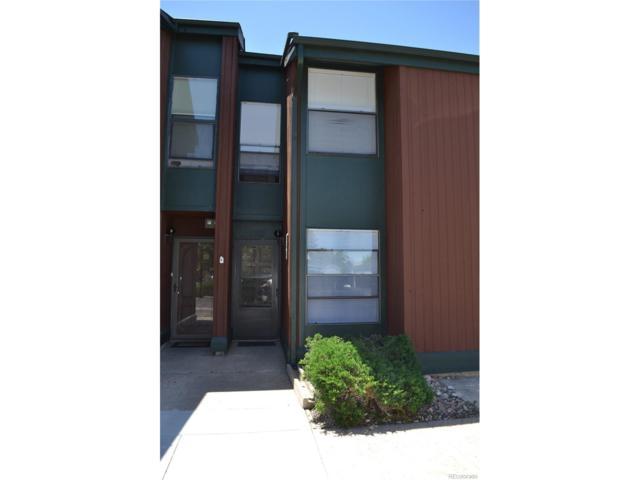 4367 N Carefree Circle D, Colorado Springs, CO 80917 (MLS #7970547) :: 8z Real Estate