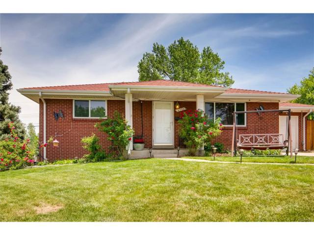 6596 Fenton Street, Arvada, CO 80003 (#7970739) :: The Peak Properties Group