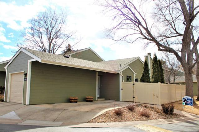 1732 Brookhaven Circle A, Fort Collins, CO 80525 (MLS #7970960) :: Keller Williams Realty