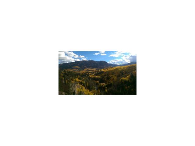 Lots 9-12 Blk 101 Sickles Street, Monte Vista, CO 81144 (MLS #7970993) :: 8z Real Estate