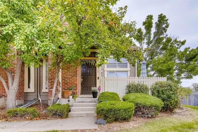 2092 S Helena Street F, Aurora, CO 80013 (MLS #7971278) :: Find Colorado Real Estate