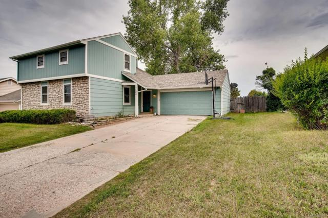 17590 E Tennessee Place, Aurora, CO 80017 (MLS #7971555) :: 8z Real Estate