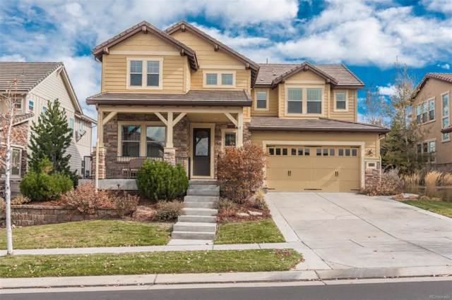 10646 Sundial Rim Road, Highlands Ranch, CO 80129 (#7971644) :: The DeGrood Team