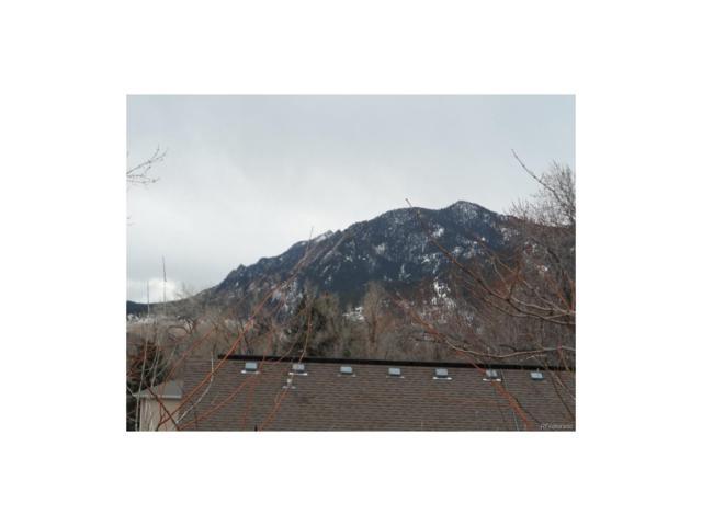 3252 4th Street, Boulder, CO 80304 (MLS #7971722) :: 8z Real Estate