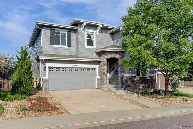 10855 Brooklawn Road, Highlands Ranch, CO 80130 (#7972157) :: Own-Sweethome Team