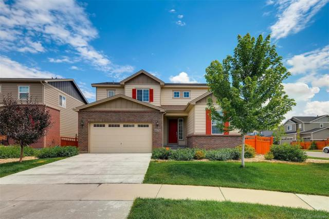 6070 N Fundy Street, Aurora, CO 80019 (#7972217) :: James Crocker Team