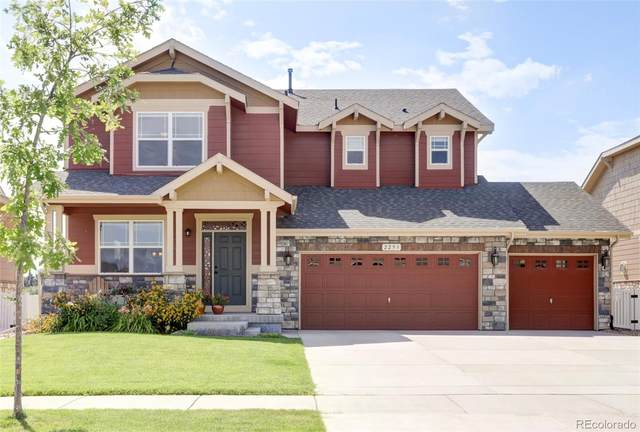 2293 Winding Drive, Longmont, CO 80504 (#7972421) :: The Brokerage Group