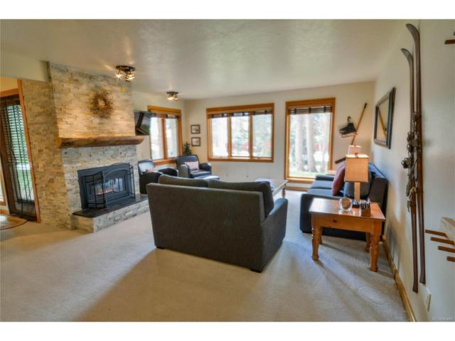 60 Tennis Club Road #1601, Dillon, CO 80435 (MLS #7972537) :: 8z Real Estate