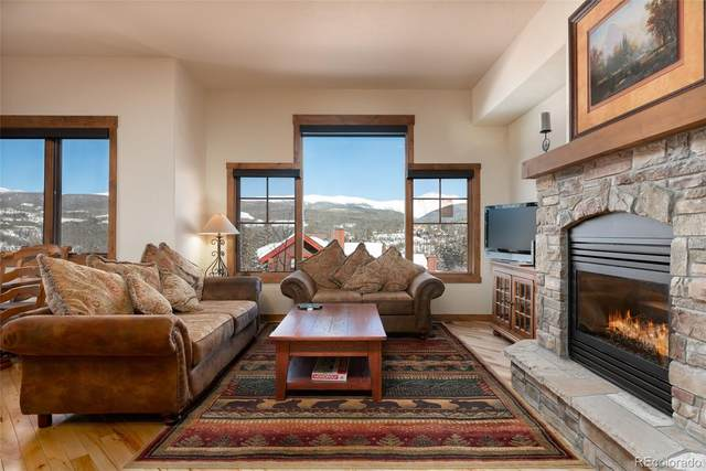 265 Bear Trail Court, Winter Park, CO 80482 (#7973000) :: The Healey Group