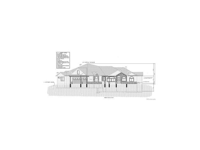 1258 Ridge Oaks Drive, Castle Rock, CO 80104 (MLS #7973081) :: 8z Real Estate