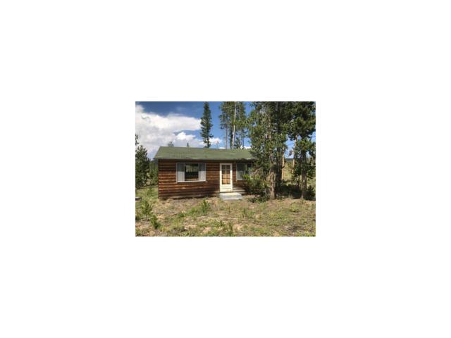 187 County Road 876, Tabernash, CO 80478 (MLS #7973090) :: 8z Real Estate