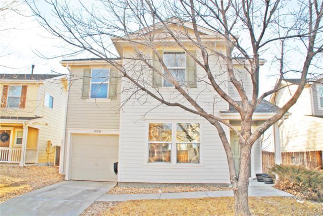 10581 Butte Drive, Longmont, CO 80504 (MLS #7973109) :: 8z Real Estate
